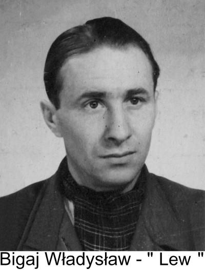 Bigaj Wadysław
