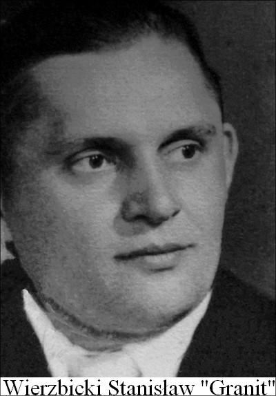 Wierzbicki Stanisław