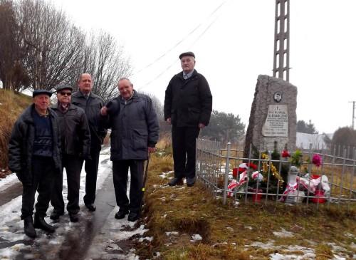 71 rocznica Tatara