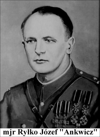 Ryłko Józef - Ankwicz