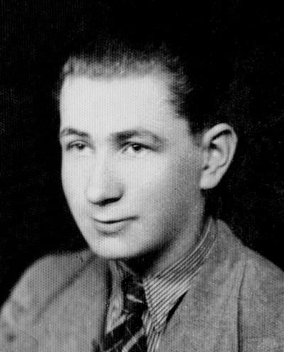 Kurdziel Józef 1921- uznany za zmarłego 1946