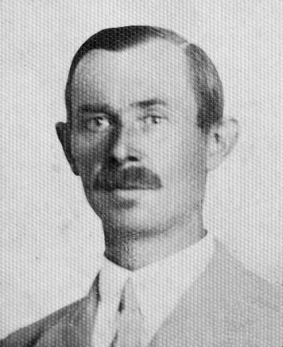 Kurdziel Jan 1894- uznany za zmarłego 1946
