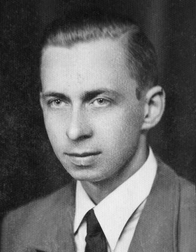 Kurdziel Jan 1919-1971