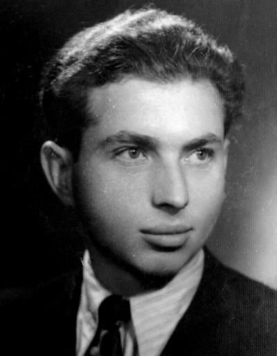Kurdziel Kazimierz 1926 - uznany za zmarłego 1946