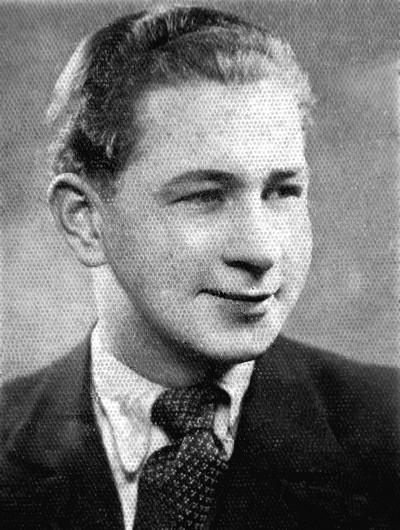 Kurdziel Stanisław 1924-uznany za zmarłego 1946