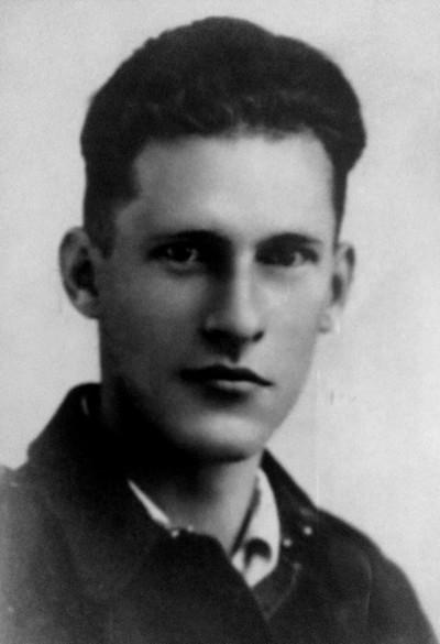 Szuro Stanisław